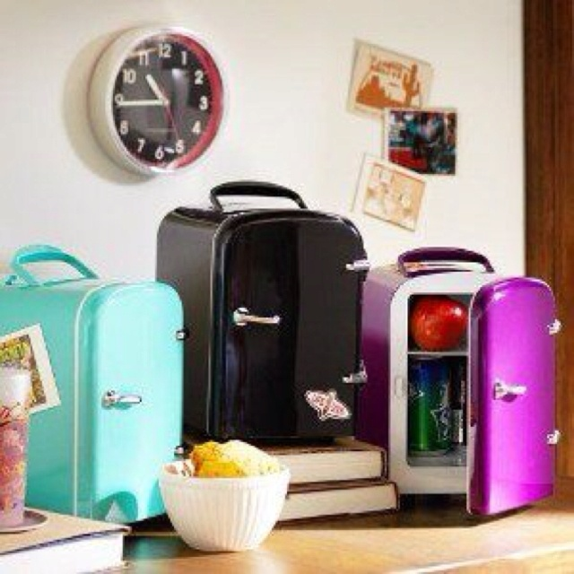 Best mini fridge for bedroom