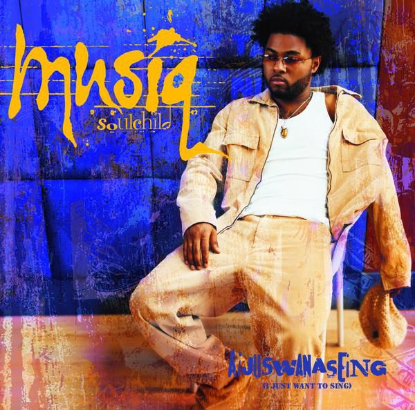 By Musiq Soulchild & Musiq Download now from Itunes