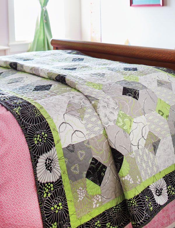 1250 best Amazing Quilts images on Pinterest | Quilting ideas ... : how to make quilts at home - Adamdwight.com
