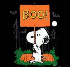 Image result for halloween snoopy