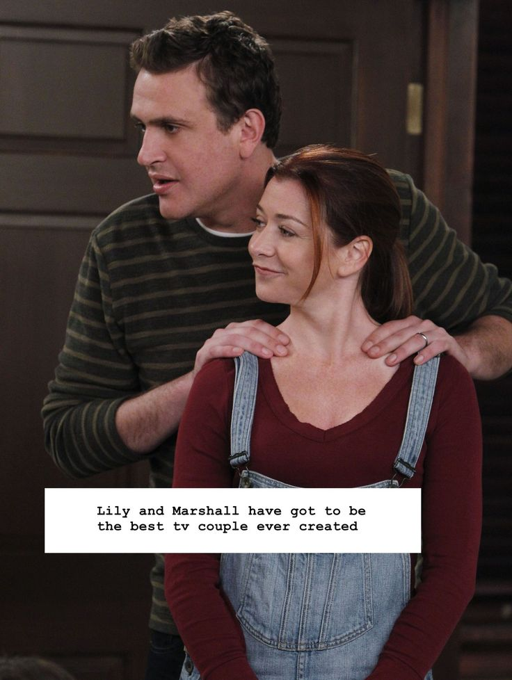 How I Met Your Mother Confessions : Photo