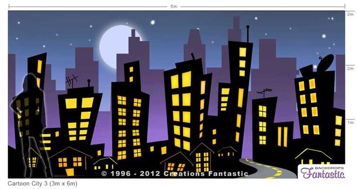 Cartoon City 3