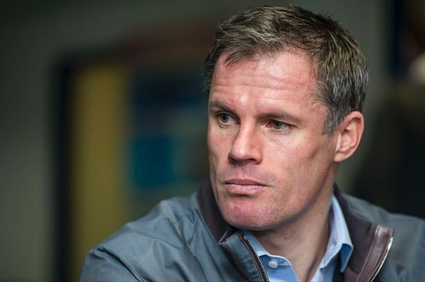 Carragher: If I was Raheem #Sterling, I'd be embarrassed to go into Liverpool FC training tomorrow - Liverpool Echo