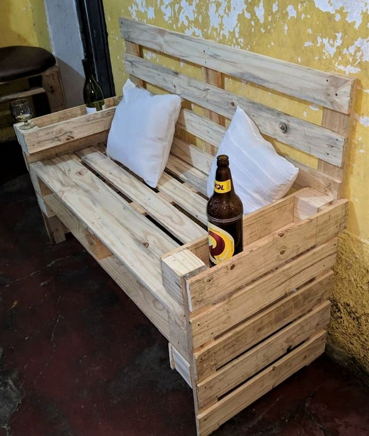 2997 best MEUBLE- CABANES images on Pinterest Woodworking, Chairs