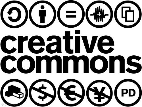 Creative Commons  http://es.creativecommons.org/