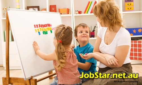 #NannyJobsinMelbourneVic - Urgent Hiring: Nanny Jobs in Melbourne Vic