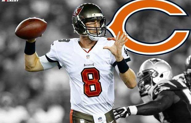 Chicago Bears Trade Rumors Finally Reach Mike Glennon