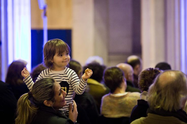 A Young DeBarra fan at TradFest Temple Bar 2015 www.templebartrad.com