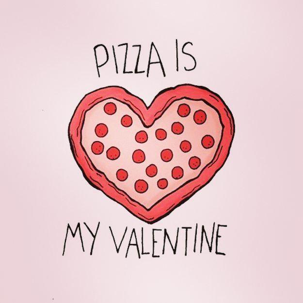 Pravá láska  Najdeš ji na www.vosime.cz  #vosimecz #vosime #pizza #pizzas #pizzalover #valentinesday #love #pizzadelivery #novyjicin #orlova #frydekmistek #laska #heart #srdce