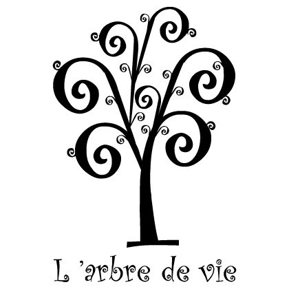 stickers arbre de vie prov brod pinterest stickers arbre arbre de vie et stickers. Black Bedroom Furniture Sets. Home Design Ideas