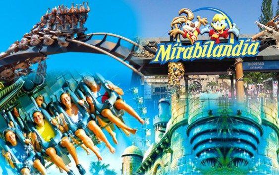 Mirabilandia, la stagione 2016 parte il 25 marzo