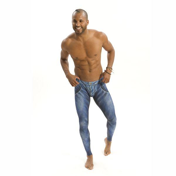 Gay muscular black guys