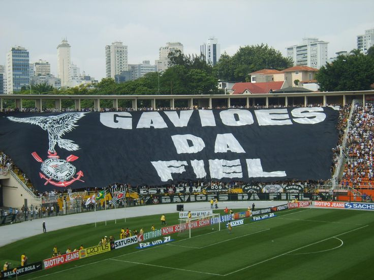 Wallpaper do Corinthians