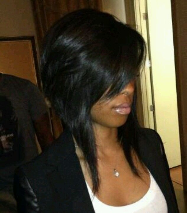 I have never seen a Bob like this and it is absolutely lovely