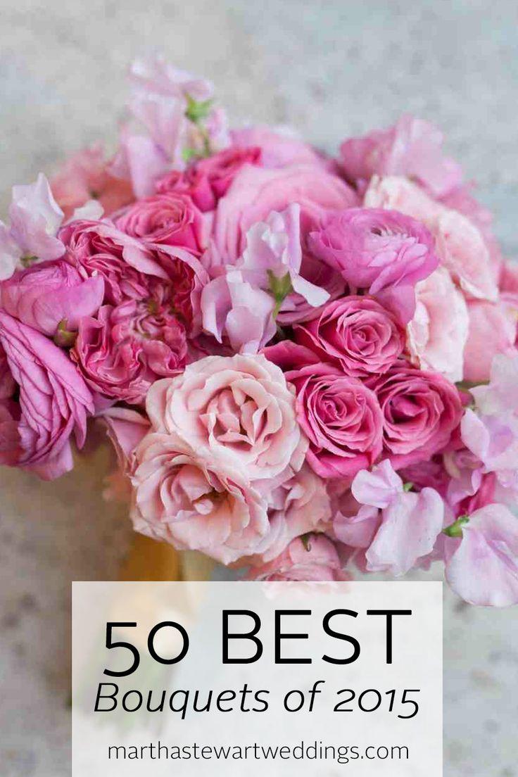 Mejores 77 imágenes de Pink Wedding Bouquets en Pinterest