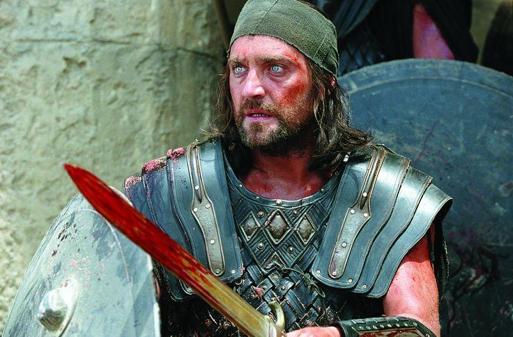 Troy (2004) - Movie Still | Troy | Troy film, Troy, Trojan war