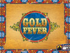 Gold Fever | Board Game | BoardGameGeek
