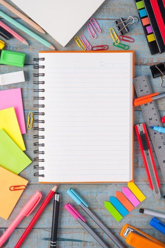 Pin Oleh Hery Santoso Di Edicion Buku Tulis Templat Power Point Belajar