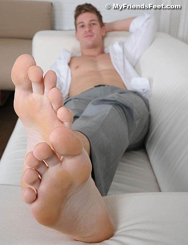 precio footfetish gay
