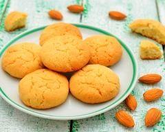 Macarons de Nancy (facile, rapide) - Une recette CuisineAZ