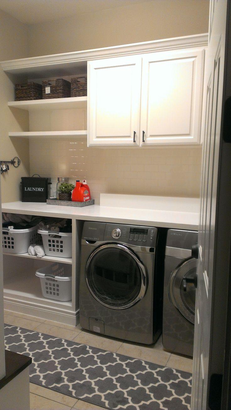 Best 25 Laundry Basket Storage Ideas On Pinterest