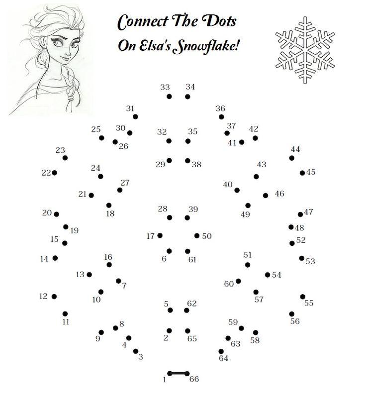 Activités Frozen La reine des neiges à imprimer