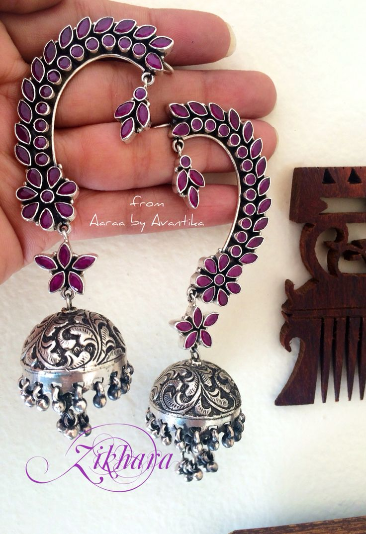 Nose ring without piercing flipkart   best jewel images on Pinterest  Gold decorations Gold jewellery