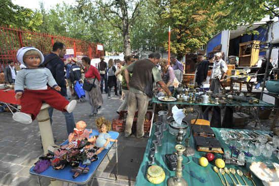 Braderie de Lille Flea Market | The Biggest and the Best in Europe