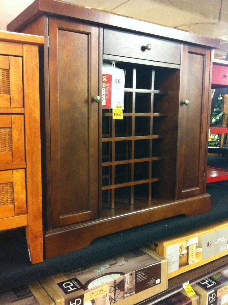 fred meyer bookcase 2