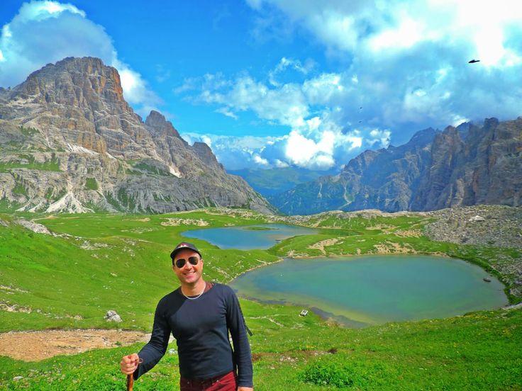 TRAVEL: DOLOMITES. ITALY Доломитовые Альпы, Италия.