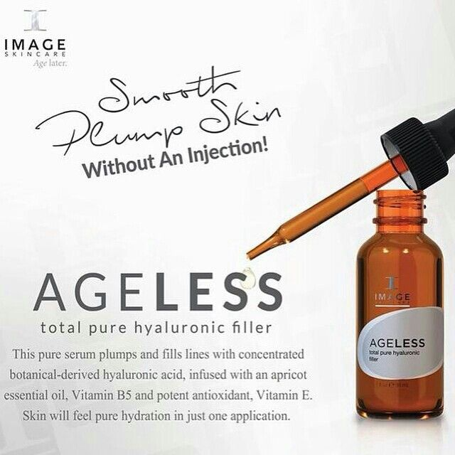 Image #skincare #sundayspotlight  #nothingbutimage Ageless