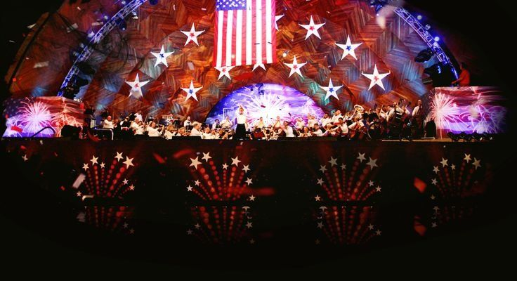 boston pops 4th of july tv show