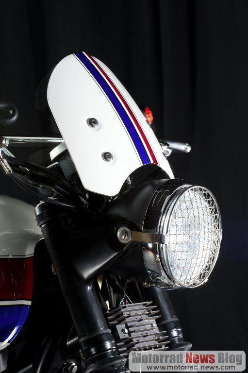 Triumph Umbauten von Rock'N'Ride München - Motorrad News Blog