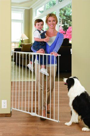 17 Best Images About Baby Gates On Pinterest Safety