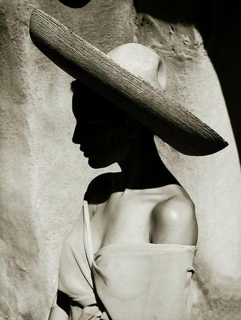 Photograph by Albert Watson :: Charlotte, Arizona, 1988