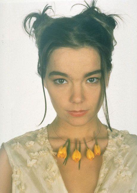 Just Björk 2