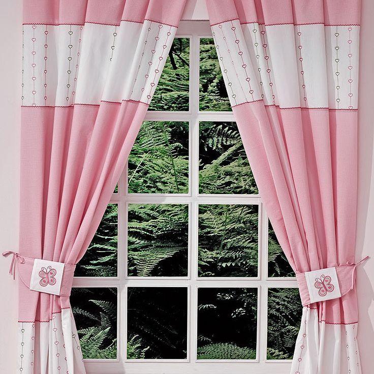 Bebek Odası Perdesi - Daisy 140 X 260 cm boyutlarında. #bebekodası #perde #dekorasyon   #dekoratif #curtain #bebekodasıdekorasyon