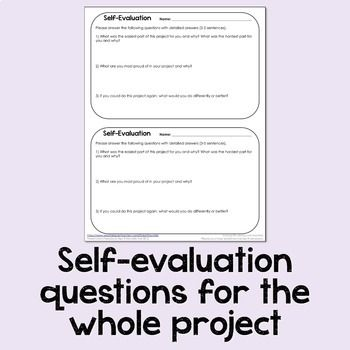 The  Best Student Self Evaluation Ideas On   Student