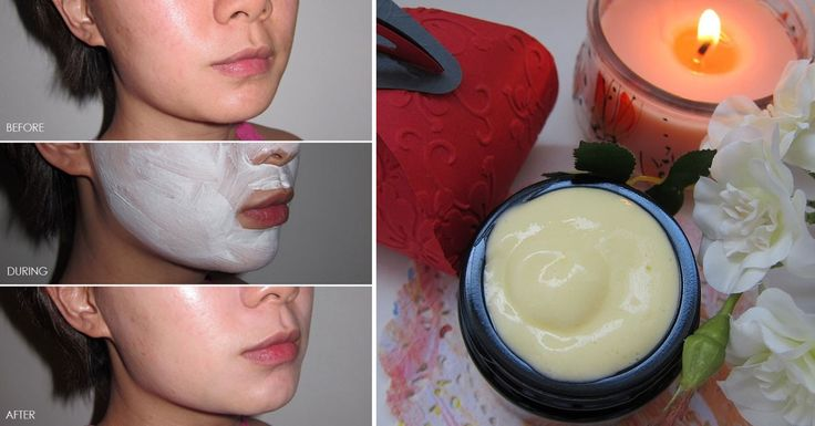 Prosta domowa maseczka oczyszczająca pory twarzy