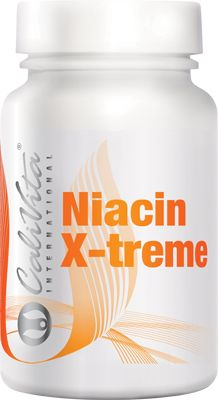 Niacin X- treme