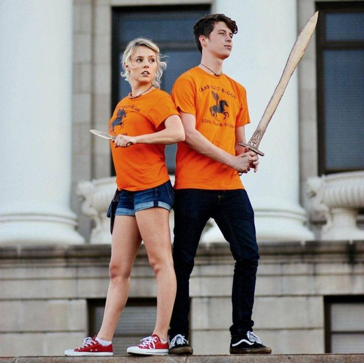 31 Amazing Literary Halloween Costumes | Percy jackson ...