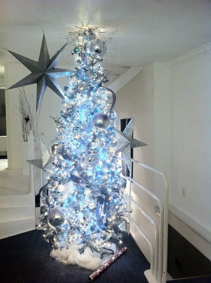 13 Best Holiday Installations And Christmas Trees Images On