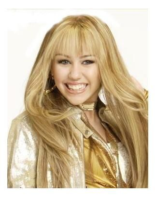 Hannah Montana what happend to this sweet girl :(