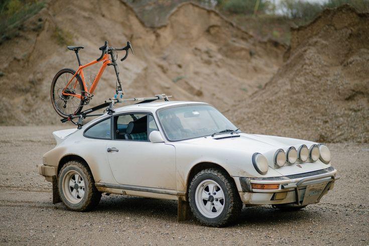 Oddechovka: Porsche a gravel bike, to je společná láska - Ostatní - Články - MTBS.cz