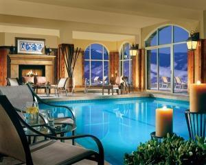 The Lodge Spa At Cordillera In Edwards Colorado Snowmagazine Thesnowmag