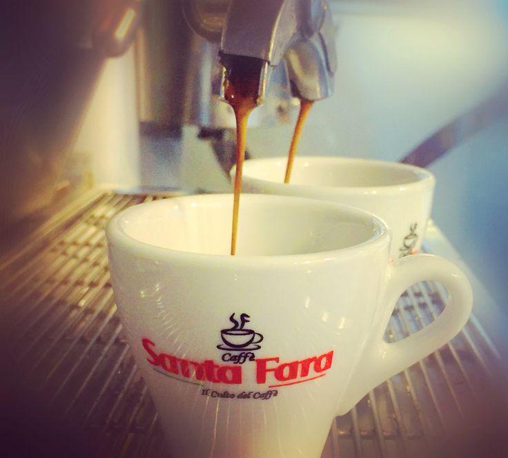 Buongiorno! Italians do it better,  ma non riguardo al caffè. Purtroppo in merito alla qualità, molti paesi esteri hanno superato l'Italia. Noi facciamo la nostra parte!!!