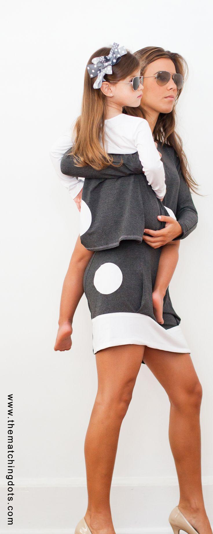 Ideas de looks para Madre e Hija