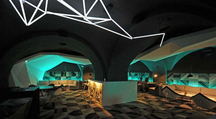 bar MESTO design by S. Gorshunov, S. Shevlyagin, A. Feoktistova