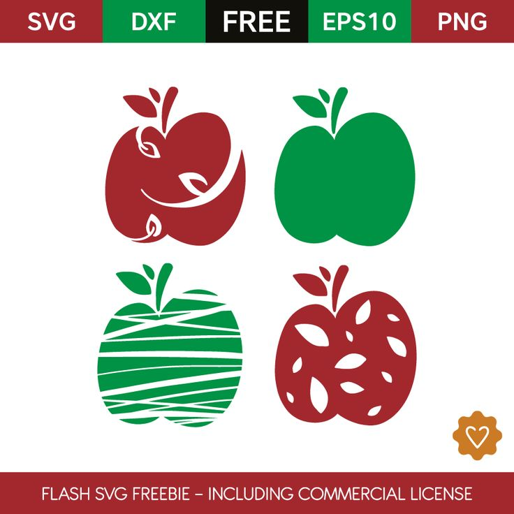 We offer a flash freebie SVG cut files including commercial license. The SVG's are available only for a limited time. Don't miss it!