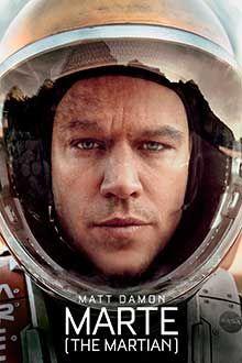 MARTE (SPEAK UP). El astronauta Mark es abandonado por sus compañeros en la misión tripulada a Marte, tras una violenta tormenta, en la que es considerado por muerto. Sobrevive gracias a su ingenio y espíritu de supervivencia. Ahora debe comunicar que está vivo.
